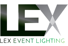 Lex Event Lighting